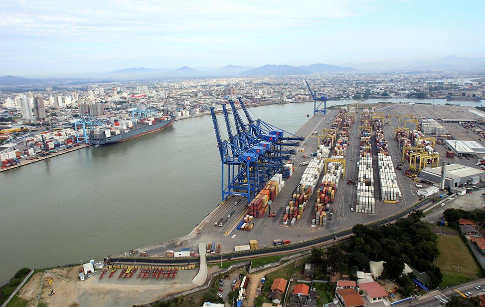 tabor importacao 1 porto itajai